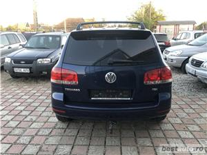 Vw Touareg 1 - imagine 5