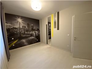Apartament 3 camere 80 mp amenajat cu arhitect de design interior loc parcare inclus etaj 1/3! - imagine 5