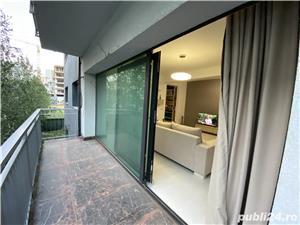 Apartament 3 camere 80 mp amenajat cu arhitect de design interior loc parcare inclus etaj 1/3! - imagine 9