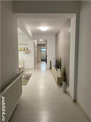 Apartament 3 camere 80 mp amenajat cu arhitect de design interior loc parcare inclus etaj 1/3! - imagine 3