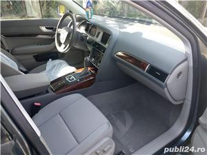 Vand Audi A6 TDI/1968 cm3/ ITP iulie 2021/primul proprietar - imagine 3