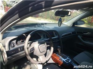 Vand Audi A6 TDI/1968 cm3/ ITP iulie 2021/primul proprietar - imagine 1
