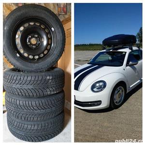 Vw Beetle Karmann - imagine 10