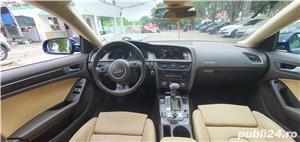 Audi A5  - imagine 12