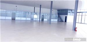 Spatiu / showroom de inchiriat in zona Gradiste - imagine 1