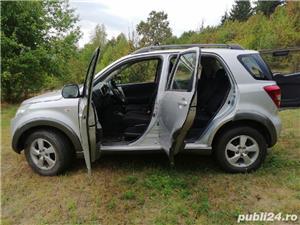 Daihatsu Terios TOP-4WD-1,5_105cp-GPL-Inmatriculata-ITP-12/2021 - imagine 5