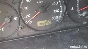 Dezmembrez Mazda Demio 1.3 i 63 cp an 2000 ! - imagine 2