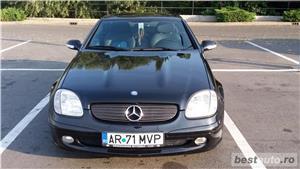 Mercedes-benz Clasa SLK slk 200 - imagine 1