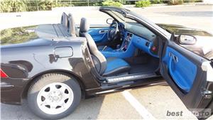 Mercedes-benz Clasa SLK slk 200 - imagine 6