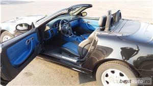 Mercedes-benz Clasa SLK slk 200 - imagine 5