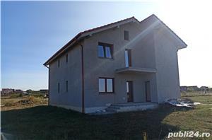 Casa de vanzare - Oradea - Cartier VIENA - 130 000 EURO - imagine 2