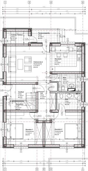 Casa de vanzare - Oradea - Cartier VIENA - 130 000 EURO - imagine 4