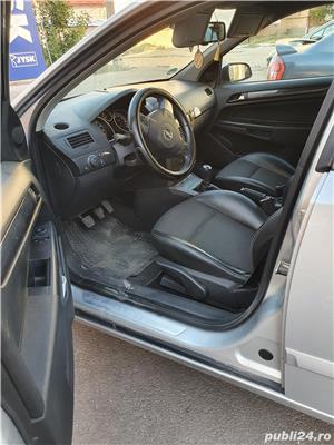 Opel Astra 1.8 2005 - imagine 4