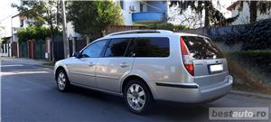 Ford Mondeo Break *9.2003*2.0 16v GPL 146 CP*Euro4*Inm RO* - imagine 4