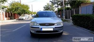 Ford Mondeo Break *9.2003*2.0 16v GPL 146 CP*Euro4*Inm RO* - imagine 5