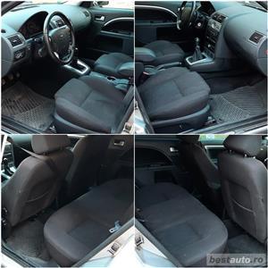 Ford Mondeo Break *9.2003*2.0 16v GPL 146 CP*Euro4*Inm RO* - imagine 7