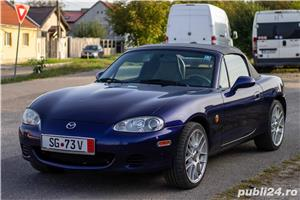 Mazda MX-5  - imagine 1