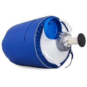 Container azot  - imagine 2