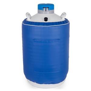 Container azot  - imagine 1