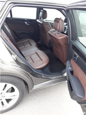 Sofer profesionist cu auto personal doresc colaborare-angajare - imagine 2
