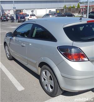 Opel Astra GTC - imagine 2