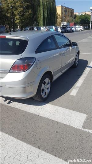 Opel Astra GTC - imagine 3