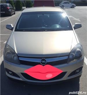 Opel Astra GTC - imagine 1