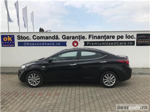 Hyundai Elantra  - imagine 10