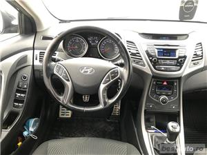 Hyundai Elantra  - imagine 6