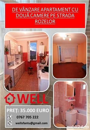 Apartament cu doua camere in Targu Secuiesc! - imagine 1