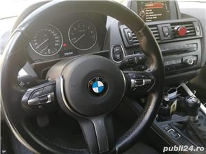 Vand comenzi volan sport BMW M Performance - imagine 3
