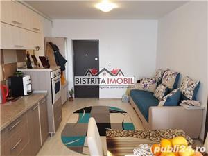 Apartament 3 camere, zona Subcetate, bloc nou, etaj 1, finisat, 2 balcoane - imagine 2