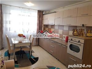 Apartament 3 camere, zona Subcetate, bloc nou, etaj 1, finisat, 2 balcoane - imagine 1