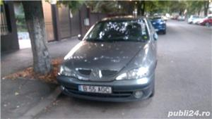 Renault Megane - imagine 3