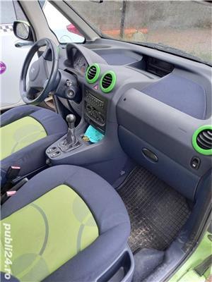 Peugeot 1007  - imagine 2
