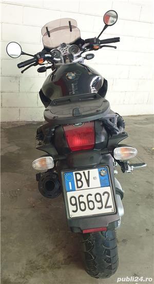 Bmw R 1150 - imagine 6