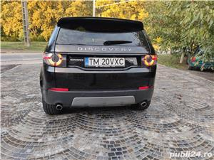 Land rover Discovery Sport  - imagine 3