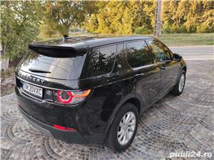 Land rover Discovery Sport  - imagine 4