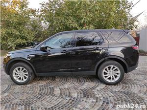Land rover Discovery Sport  - imagine 1