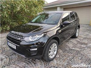Land rover Discovery Sport  - imagine 2
