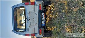 Suzuki jimny off road, volan dreapta - imagine 9