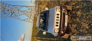 Suzuki jimny off road, volan dreapta - imagine 7