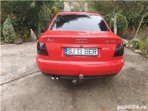 Dezmembrez Audi A4  - imagine 3