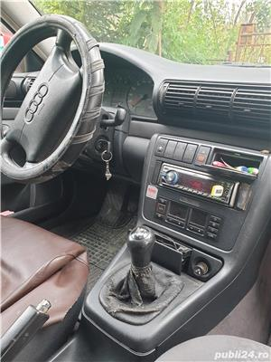 Dezmembrez Audi A4  - imagine 4