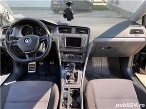 Volkswagen Golf 7 - imagine 4