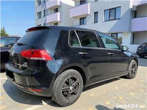 Volkswagen Golf 7 - imagine 6