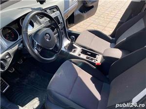 Volkswagen Golf 7 - imagine 5