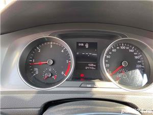 Volkswagen Golf 7 - imagine 8