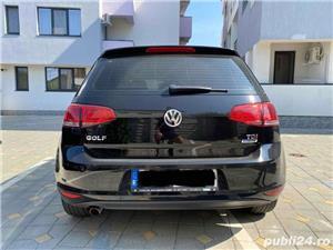 Volkswagen Golf 7 - imagine 3
