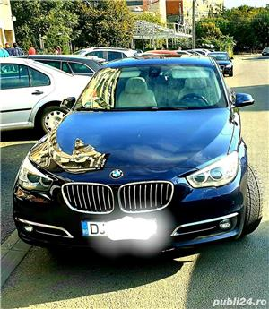 Bmw Seria 5 535 Gran Turismo - imagine 6